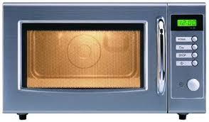 Microwave Repair Ventura