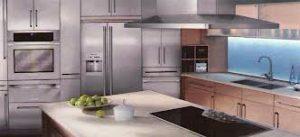 Kitchen Appliances Repair Ventura