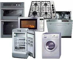Home Appliances Repair Ventura