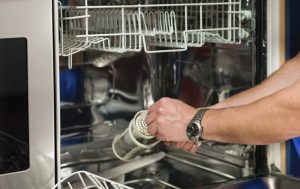Dishwasher Technician Ventura